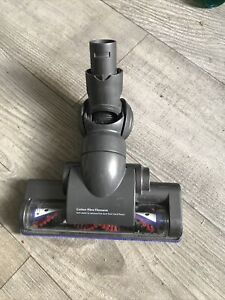 DYSON Genuine Motorised Carbon Fibre Floor Turbine Tool Head 24034