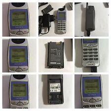 CELLULARE SONY CMD J5 GSM VINTAGE UNLOCKED SIM FREE DEBLOQUE CLASSIC PHONE