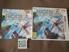 RODEA THE SKY SOLDIER ( 3DS - NINTENDO ) COMPLET