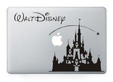 "Disney Castle Decal Sticker skin for Laptop Macbook Air/Pro/Retina 13""15""17"""