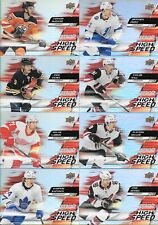 U PICK EM LOT 2020-21 20-21 Upper Deck UD MVP High Speed Insert card set #HS1-20