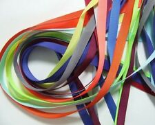 Double-Sided Grosgrain Assorted Types Ribbons & Ribboncraft