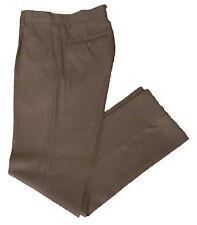 Pantalones  vestir  de Forecast , marrón , talla 44