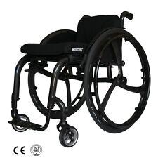 Carbon Rollstuhl Aktivrollstuhl 5er Paket NEU!