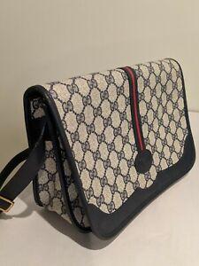 Vintage Gucci Crossbody / messenger bag