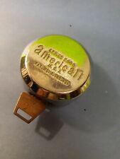 American Lock Series 2000 Round Solid Steel Shackleless Lock Padlock Withkey