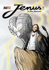 JENUS DI NAZARETH 2 - NUOVO - MAGIC PRESS - MANGA