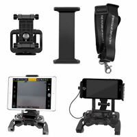 Tablet Phone Metal Holder Remote Control Bracket For DJI Mavic 2 Pro Zoom Drone
