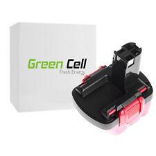 Batería Bosch GDS 12 V HDI 220 PLI 12 V SDI 120 3Ah