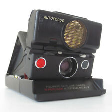 [EXC++++] Polaroid SX-70 Supercolor Model 2 Autofocus- PERFECT CONDITION!