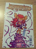 Guardians of the Galaxy vol.3 #5 Variant High Grade Marvel Comic 2013 PA6-29