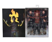 "NECA NIGHTMARE ON ELM STREET partie 2 Ultimate Freddy 7"" Figure (Freddy's Revenge)"