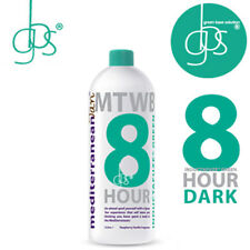 SPRAY TAN SOLUTION - MediterraneanTan®  8 HOUR Dark - GBS® - 11% DHA