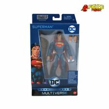 DC Multiverse Clayface Wave 8 CNC Rebirth Superman Figure (NM Sealed Package!)