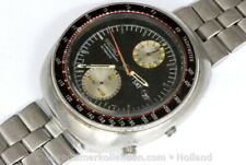 Seiko 6138-0012 chronograph watch for Restoration or for Parts - 152927