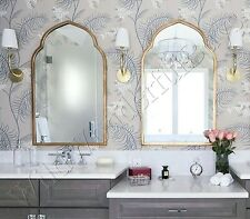 Bathroom Wall mounted Arched Modern Home Décor Mirrors #1: s l225