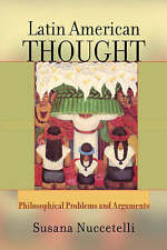 Latin American Thought  BOOK NEW