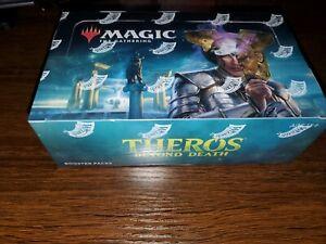 MTG Magic Theros Beyond Death Booster box New sealed English