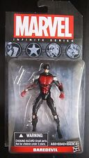 Marvel Universe Infinite Series DAREDEVIL (ARMORED) action figure!