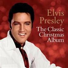 CD de musique rock Elvis Presley sur album