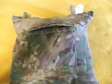 PERFECT PILLOW CAMP MULTI CAM CAMO,# 44 CAMPING, BACK PACK ATTACHMENTS