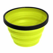Sea to Summit X-mug Collapsible Mug (lime) 480ml