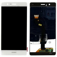 """PRO1 DISPLAY LCD+ TOUCH SCREEN PER HUAWEI P9 LITE 5,2"""" BIANCO VNS-L31 VETRO NEW"""