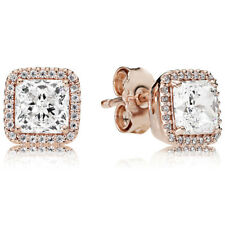 PANDORA ROSE Ohrstecker Ohrringe Earrings 280591 CZ