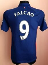 MANCHESTER UNITED ENGLAND 2014/2015 SHIRT SOCCER NIKE FALCAO 631205-419 FOOTBALL