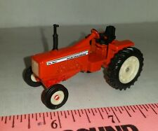 1/64 ERTL custom agco allis chalmers 190 diesel tractor farm toy free ship!