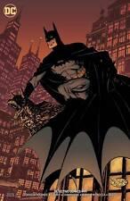 (2019) DETECTIVE COMICS #999 JOHN BYRNE VARIANT BATMAN COVER