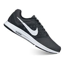 Nike Women's Downshifter 7 Running Shoes Black and White NEW!!!
