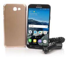 """Samsung Galaxy J7 Sky Pro 5.5"""" 16GB/1000 min/1000 texts/1000MB of data+6months"""