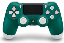 PS4 DualShock 4 Wireless Controller for Sony PlayStation 4 - Alpine  Green