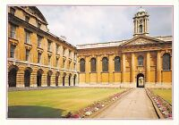 BR90854 queens college oxford  uk