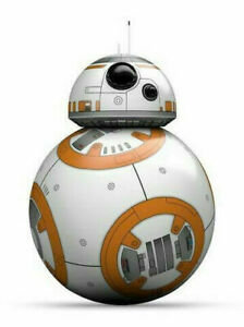 BRAND NEW NEVER OPENED Sphero App Enabled BB-8 Droid from Star Wars Collection