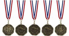 Running & Athletics Medal Sports Trophies