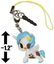 Tokidoki Unicorno Mooka Frenzies Mascot Phone Strap New