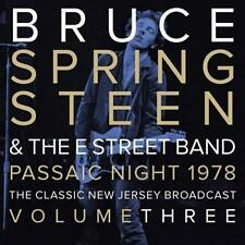 Passaic Night,New Jersey 1978-Vo von Bruce Springsteen (2015)