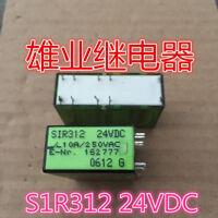 original safety relay SIR312 24VDC