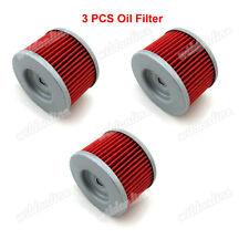 Oil Filter Fit Honda XR 250 440 500 250R 250L 350R 400R 600R 650L CRF250L XR650R