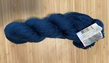 1 Hank Cascade Yarns Heritage Sock Yarn #5637 Cerulean