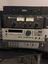 hafler p1500 trans nova Amp
