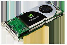 New NVIDIA Quadro FX 4700 X2 2 GB FX4700