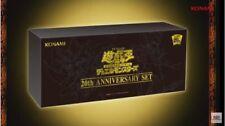 Japanese Yu-Gi-Oh 20th anniversary Set Sealed