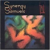 Synergy With Samuels CD