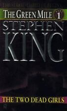 Green Mile: The Two Dead Girls by Stephen King, Paperback, Excellent Condition!!
