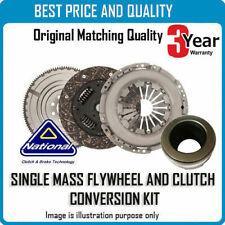 SOLID MASS FLYWHEEL CLUTCH KIT  FOR BMW CK10256F OEM QUALITY