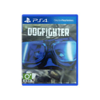 Dogfighter World World 2 WW2 PlayStation PS4 2019 English Chinese Sealed