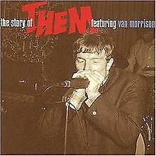 The Story Of Them Featuring Van Morrison von Them | CD | Zustand gut